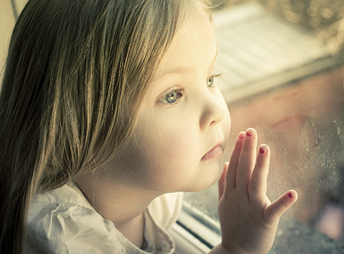 When Children Grieve: For the Parents and Guardians of Grieving Children